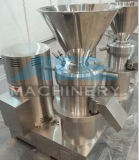 10-50 Kg/HourのゴマののりのColloid製造所のTahiniの機械を作るColloid粉砕機かピーナッツバター
