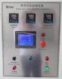 Angespannter Wurzel-Typ Wasserbehandlung-Gerät für Abwasser