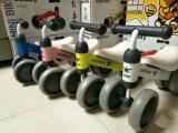 Mini vehículo de Sliping de los niños