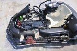 Het rennen Go-kart 4 Slag 200cc sx-G1101 (w) met de Gift Gc2006 van Kerstmis van de Banden/van de Randen van de Uitrusting voor Verkoop