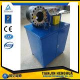 Máquina de friso da mangueira automática grande do disconto usada no campo hidráulico