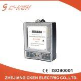 Новый продукт счетчик энергии одиночной фазы цифров высокой точности 50Hz/60Hz 220V электронный
