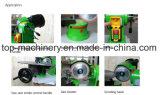 CNC van de Malende Machine van het Voetstuk van de Malende Machine Mf8-70/van het Blad van de Cirkelzaag van het Type van lijst de Horizontale Molen van de Oppervlakte