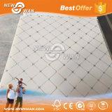 Junta de la teja del techo del techo de materiales de construcción / de techo de PVC