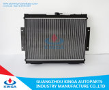SelbstAluminumun Kühler-Fabrik für Maschinenteile der Mitsubishi-L047/Aufnahmen-L200