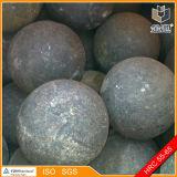 Esferas de aço elevadas de forjamento da resistência de desgaste