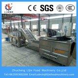 Frigideira do alimento do petisco do preço de fábrica/máquina automática da fritada do Stir