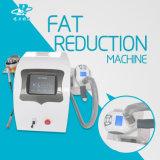 Macchina di congelamento grassa personalizzata riduzione grassa di Cryolipolysis Cryo rf