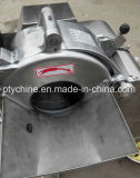 Сразу фабрикой плодоовощ поставкы/Vegetable вырезывание отрезая Shredding и Dicing машину