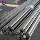 B348 Gr6 de Staaf van het Titanium ASTM