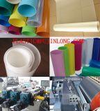 بلاستيكيّة [بّ] صفح خطّ, صفح بلاستيكيّة يجعل آلة