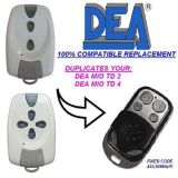 Dea duplicateur distant compatible