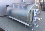 precio de encargo del tanque del enfriamiento de la leche 500L-15000L/el tanque de almacenaje de la leche (ACE-ZNLG-BD)