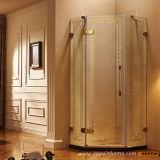 2016 Luxury Ya Song Series Casa de banho de vidro deslizante de chuveiro Cabine mobiliário (OP32-D31RA-X)