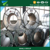 A bobina de aço da cor/Prepainted a bobina de aço galvanizada