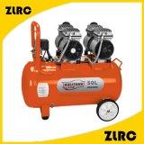 600W 1P 10L Oilless Oil-Free Portable/compresseur à air