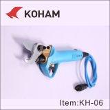 Secateurs использования Arboriculture Koham 45ampere электрические