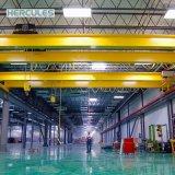 Machine de levage de Hercule grue de pont à poutres de double de 25 tonnes