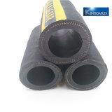 Flexibler Kühler-Schlauch-Hochleistungsschlauchklemmensandblast-Schlauch