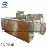 Uモデルのための高品質のSuppositoryの詰物及びシーリング生産機械