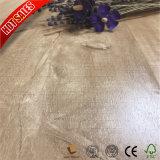Madera de roble de madera del suelo del laminado del tablón