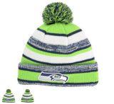 2017卸し売りPOM POMの袖口のニットの帽子の帽子