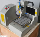 Metal 3D de 1,5 Kw Router CNC con buen precio para el grabado Scutcheon Publicidad