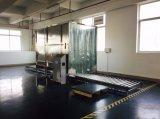 Kewang 40kw único gabinete duas armas carregador EV integrada de saída