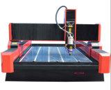 1318 3D Artcam Type3 Stone CNC Carver, maquinaria para la lápida de corte y grabado