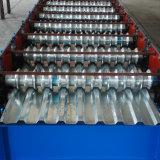 Широко используемый крен панели автомобиля доски контейнера формируя машину