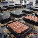 paquete de la batería de litio de la Sistema Solar del ion de 12V 100ah LiFePO4 Li
