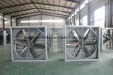Workshop de industriais e de ventilação do depósito do Ventilador de Exaustão