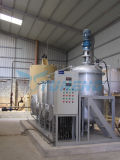 2000L pro Stapel-Pyrolyse-Öl-Destillation-System