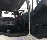 8X4 수출을%s 오른손 드라이브 진공 하수 오물 흡입 유조 트럭