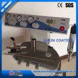 Enduit de poudre/jet/peinture/laboratoire/machine minimum pour le métal/surface en verre