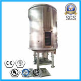 Drying Animal Feed를 위한 높은 Capacity Rotary Disc Dryer