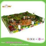 Dschungel-Thema-Kind-Innenabenteuer-Spielplatz mit Piraten-Lieferung