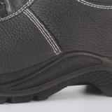 Puntera de trabajo en las fábricas de acero extraíble para Zapatos de seguridad