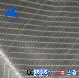 섬유유리 두 배 비스듬한 직물 또는 뜨개질을 한 직물