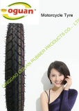 Fabrik-Motorrad-Reifen-Doppelsport-Gummireifen-Vorderseite-Reifen (275-17)