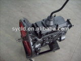 Dongfeng 140 Getriebe der LKW-Serien-Montage-Notiz: