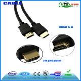 Venda por grosso de alta qualidade HDMI para HDMI-Am para Mac ar / PC de escolha de qualidade