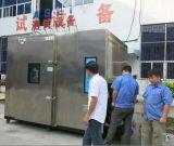 熱衝撃テスト区域を循環させるプラスチック実験装置の温度