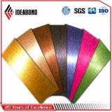 2017 fabricado en China de rollo de aluminio con recubrimiento de color