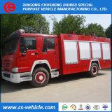 Sinotruk HOWO 6X4 20ton Feuerbekämpfung-LKW des Feuer-Sprenger-LKW-20000L HOWO