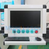 1000W máquina a laser de fibra de corte CNC de Metal