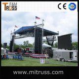 Truss Display/ Truss Stage/ Sstage Truss para venda