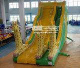 Cheer Amusement girafe diapositive est CH140252