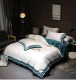 中国のホテルの製造業者のための卸し売り安い綿のシーツ