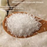Чистый моно глютамата натрия чистоты 99% мин Msg производителя